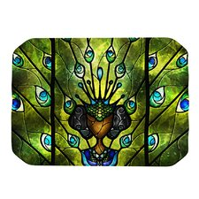 Angel Eyes Placemat
