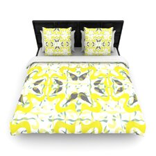 Azulejos Duvet Cover Collection