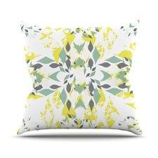 Springtide Throw Pillow