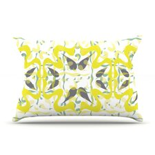 Azulejos Pillow Case