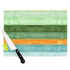 Beach Wood Cutting Board