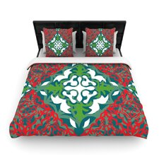 Lace Flakes Duvet Cover Collection