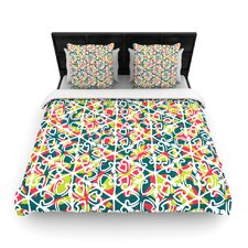 Cool Yule Duvet Cover