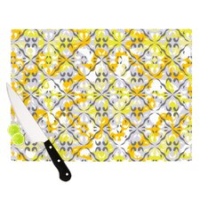 Effloresco Cutting Board