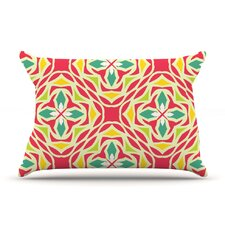 Christmas Carnival Pillow Case