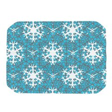 Precious Flakes Placemat
