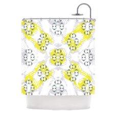 Vernal Season Polyester Shower Curtain