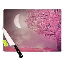 Song of The Springbird Cutting Board