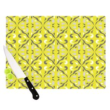Seedtime Cutting Board