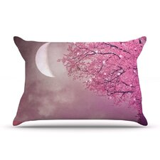Song of The Springbird Pillow Case