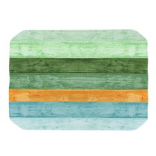 Beach Wood Placemat