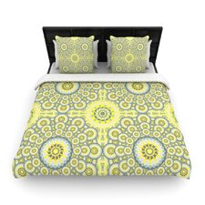 Multifaceted Duvet Cover