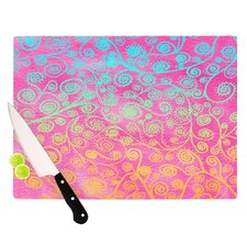 Get Lucky Cutting Board