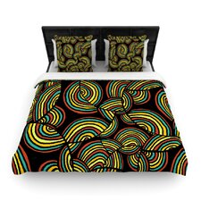 Infinite Depth Duvet Cover Collection