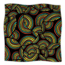 Infinite Depth Microfiber Fleece Throw Blanket