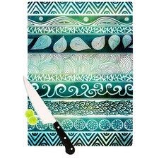 Dreamy Tribal Cutting Board
