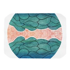Ocean Flow Placemat