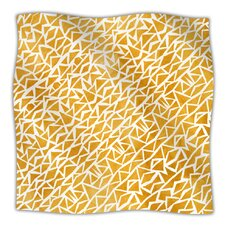 Tribal Origin Microfiber Fleece Throw Blanket
