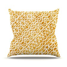 Tribal Origin Throw Pillow