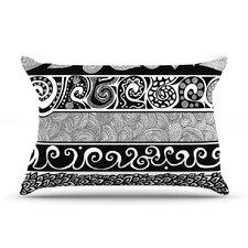 Tribal Evolution Pillow Case