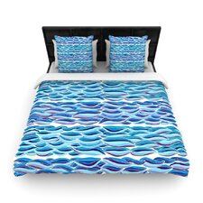 The High Sea Duvet Cover Collection