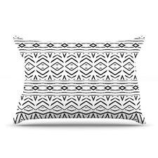 Tambourine Pillow Case