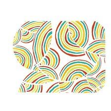 Rainbow Sky Placemat