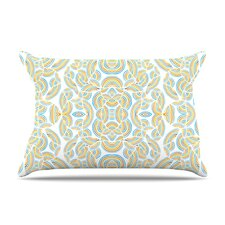 Infinite Thoughts Pillow Case