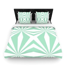 Starburst Duvet Cover Collection