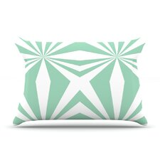 Starburst Pillow Case