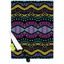 Tribal Dominance Cutting Board