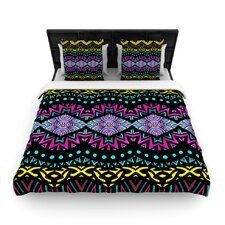 Tribal Dominance Duvet Cover Collection