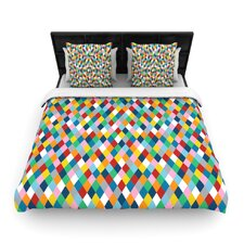 Harlequin Duvet Cover Collection