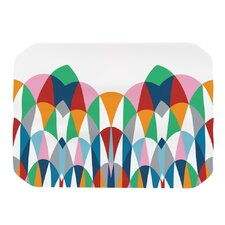 Modern Day Arches Placemat