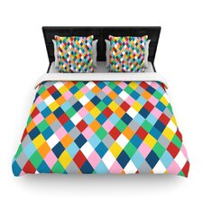 Harlequin Zoom Duvet Cover Collection