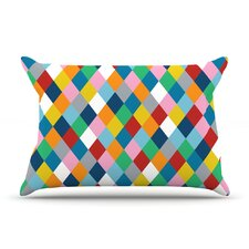 Harlequin Zoom Pillow Case