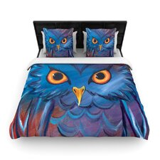 Hoot Duvet Cover Collection