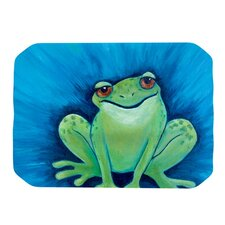 Ribbit Ribbit Placemat