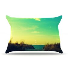 Walk With Love Pillow Case