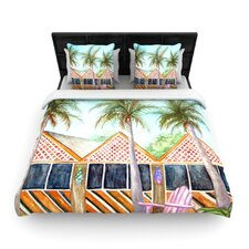 MCT On Sanibel Duvet Cover Collection