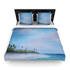 Carefree Caribbean Duvet Cover Collection
