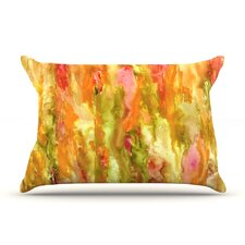 Walk in The Forest Pillow Case