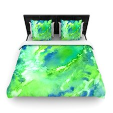 Touch Of Blue Duvet Cover Collection