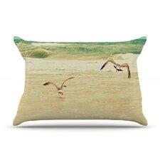 Karate Kid Pose Pillow Case