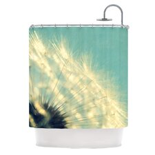 Just Dandy Polyester Shower Curtain