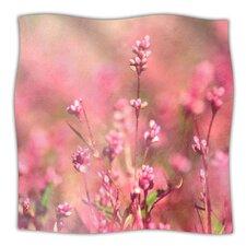 Its A Sweet Sweet Life Microfiber Fleece Throw Blanket