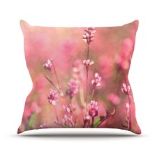 Its A Sweet Sweet Life Throw Pillow