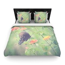 Captivating II Duvet Cover