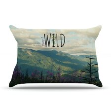 Keep It Wild Pillow Case