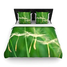 Best Wishes Duvet Cover